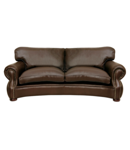 Custom Made Leather Couches in South Africa